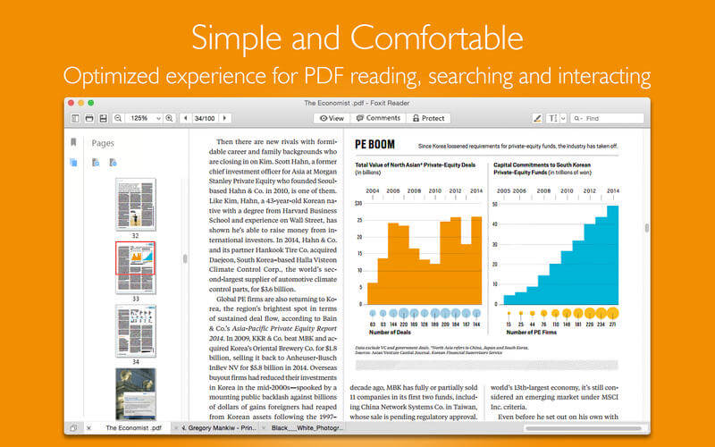 pdf xchange pro mac os 10.15 catalina
