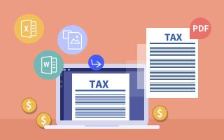 2020 tax season