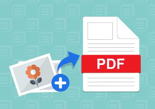 How to Add Image to PDF on Mac (Sierra Included)