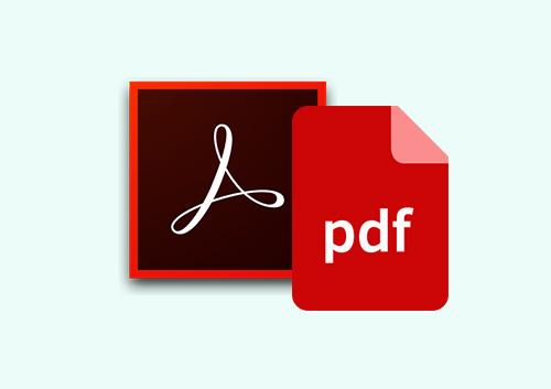 How to Create PDF with Adobe Acrobat Creator