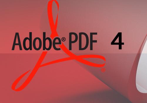 How to Get Adobe Reader 4