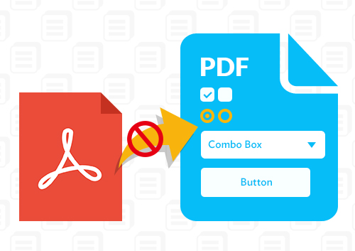 Adobe Reader Can't Save PDF Forms? Fix It!