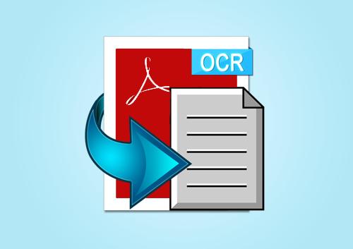 How to Use Adobe Acrobat OCR Alternative