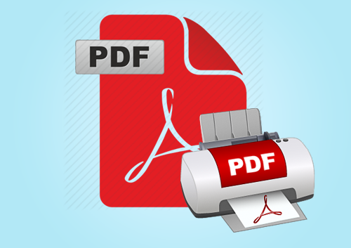 How to Print to PDF in Adobe Reader Alternative