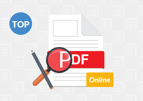 Android PDF Editor: 3 Highly-Ranked Apps for You
