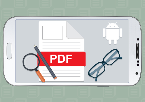android html viewer pdf
