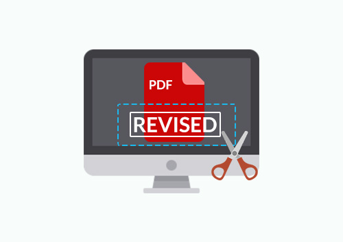 How to Batch Remove PDF Watermark on Mac (Including Sierra)