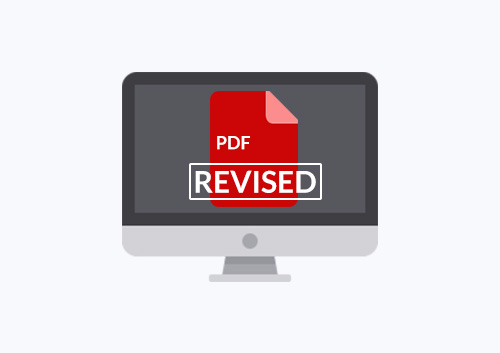 How to Add Watermark to PDF on Mac (10.15 Included)