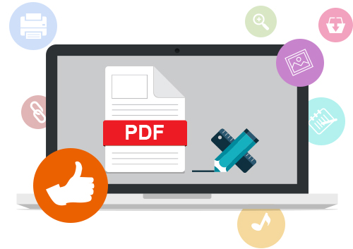 Best PDF Creator for Mac and MacBook Pro/MacBook Air/iMac