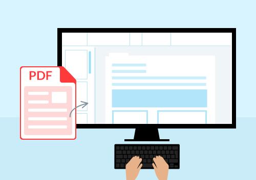 Best PDF Editor for Windows 10 - Edit PDF on Windows 10