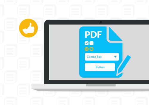 Best PDF Form Filler for Mac to Fill out PDF Forms on Mac
