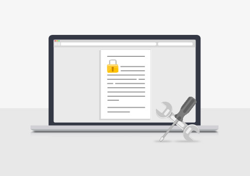 5 Best PDF Password Removers for Mac (Including Sierra)
