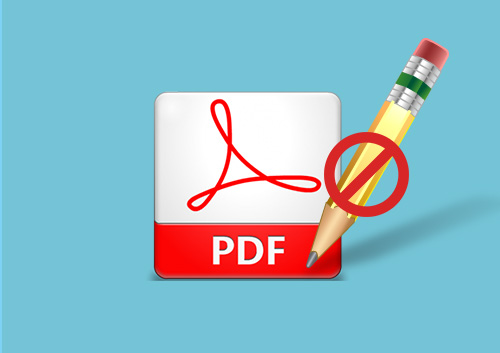 Can't Edit PDF on Mac El Capitan