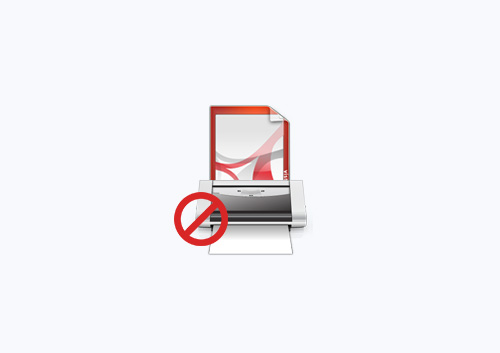 How to Solve the Problem of 'Can't Print PDF' | Wondershare