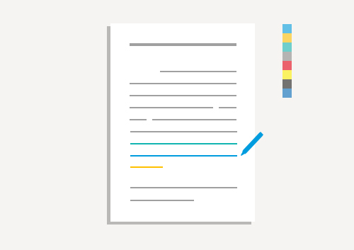 How to Change Text Color in PDF