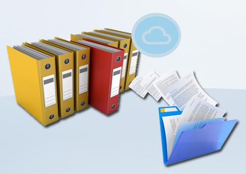 Top 5 Cloud Document Management Software