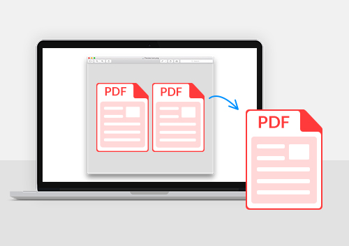 Super Easy Steps to Combine PDF in Preview