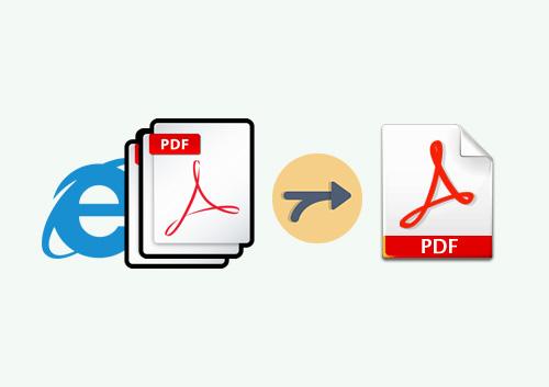 Top 5 Tools to Combine PDF Online