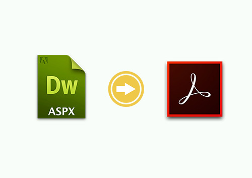 How to Convert ASPX to PDF
