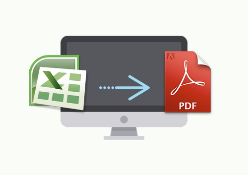 How to Convert Excel to PDF on Mac (Sierra Included)