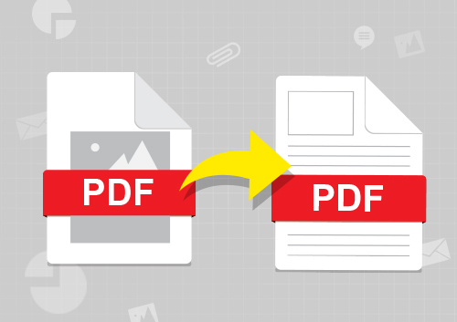 How to Convert Image PDF to Text PDF on Mac (El Capitan Included)