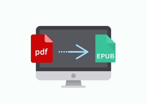 How to Convert PDF to EPUB on Mac