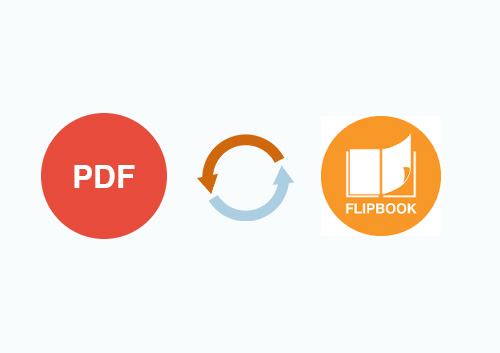 How to Convert PDF to Flipbook