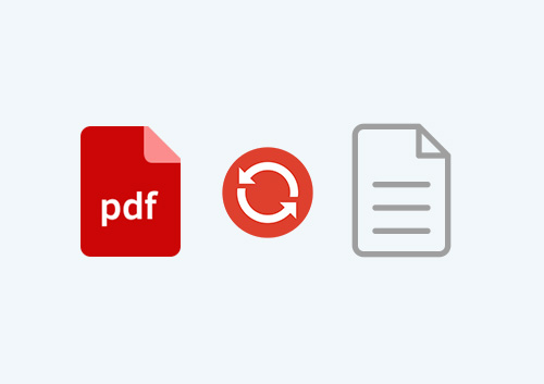 How to Convert PDF to Grayscale