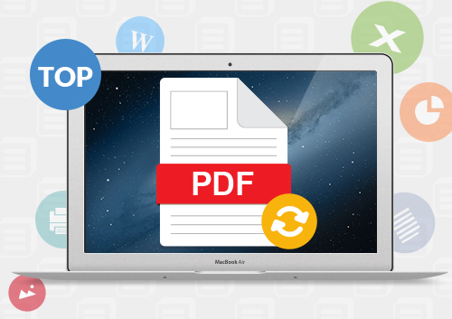 How to Convert PDF to JPG on Mac