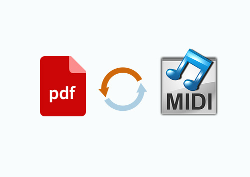 How to Convert PDF to Midi File for Free (Updated in )