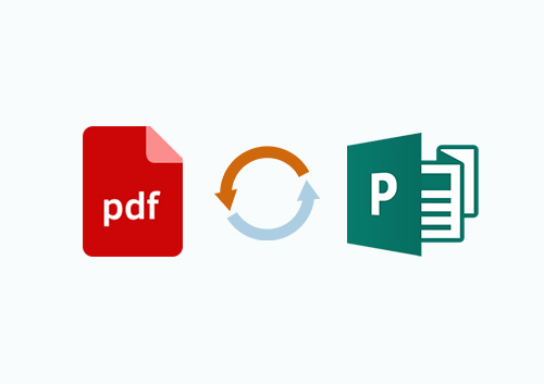 How to Convert PDF to Publisher