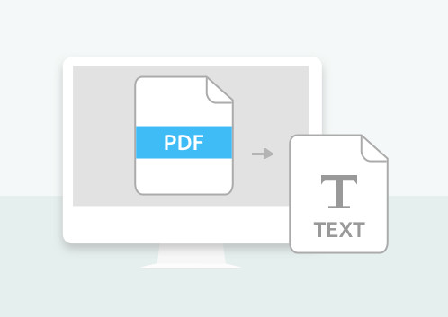 How to Convert PDF to Text on Mac (Catalina Included)