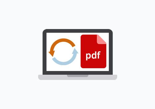 Comment convertir des fichiers PDF