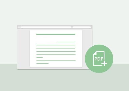 How to Convert XML to PDF