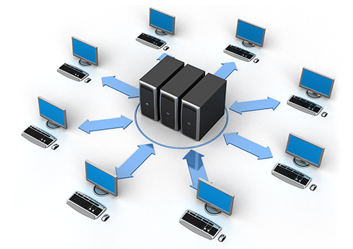 How To Deploy Software By Deployment Server