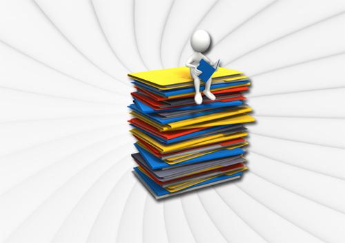 Top 5 Document Management Services