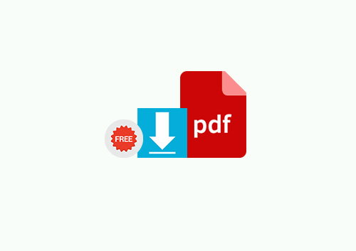 Free Download PDF Creator for Windows and Mac