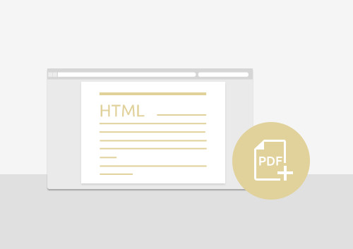 How to Download Webpage as PDF