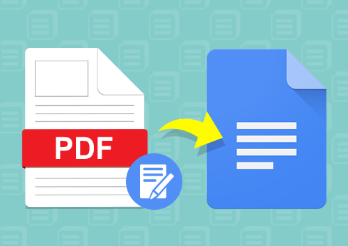Google PDF Editor: Edit PDF in Google Docs (Easy Steps with Pictures)