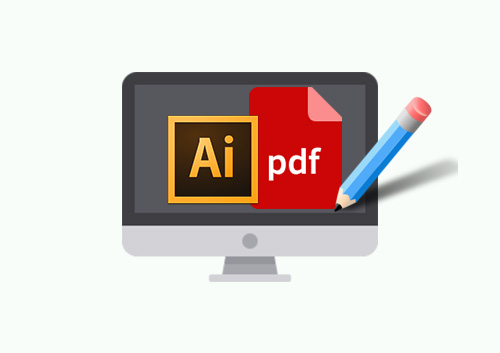 How to Edit PDF in Illustrator for Mac (macOS Sierra Included)