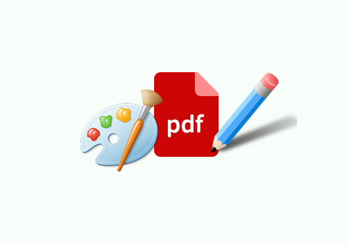 How to Edit PDF in Paint for Mac