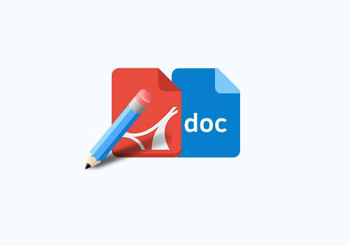 How to Edit PDF in Word Easily