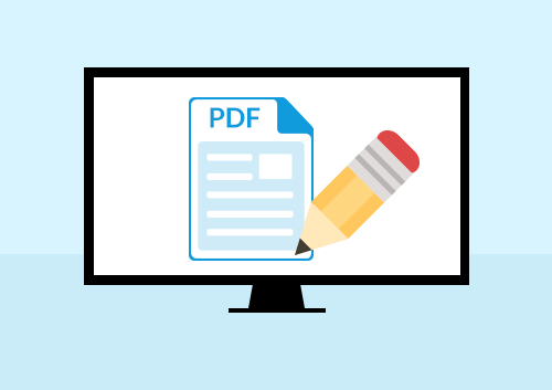 How to Edit PDF Pages in a Hassle-Free Manner
