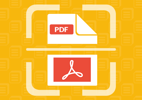 How to Edit Scanned PDF in Adobe Acrobat