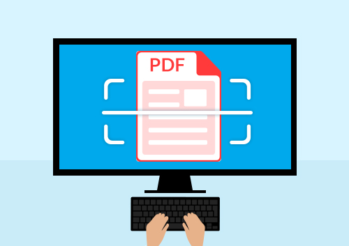 Perfect Solution to Edit a Scanned PDF on Windows 10