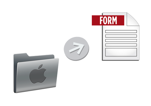 How to Extract Data from PDF Form on Mac