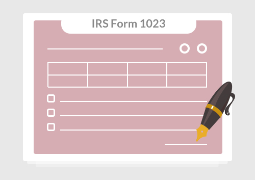 IRS Form 1023: Filling Now Made Easy with Wondershare PDFelement