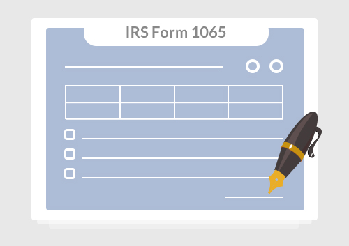 IRS Form 1065: How to fill it With the Best Form Filler
