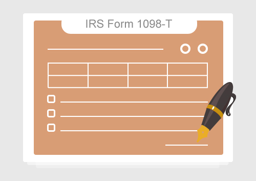 IRS Form 1098-T: Fill it Without Errors