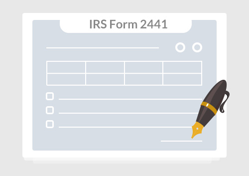 IRS Form 2441: How to Fill It